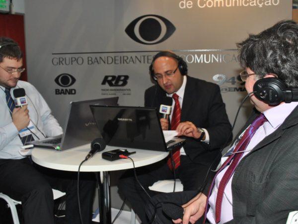 Diego Casagrande entrevista o comediante Marcelo Madureira (2)
