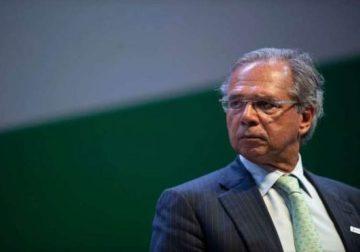 Pacote econômico não é inegociável, diz Guedes